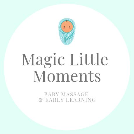 Magic Little Moments